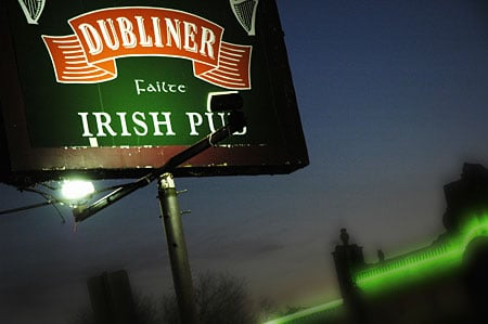 The Dubliner near Alexan Lower Greenville